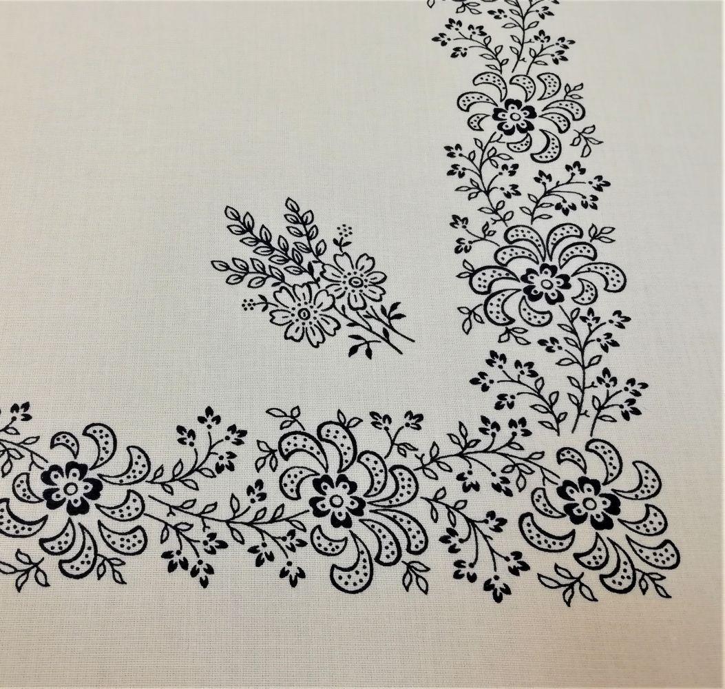 Bílý šátek - Vapérák